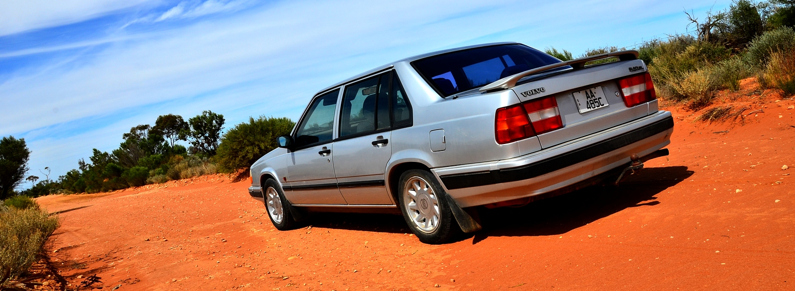 Whats With The 940 Spoiler Volvo Owners Club Forum